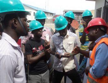 Occupational Safety & Health Training